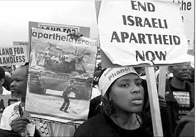 Apartheid South Africa | The