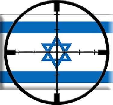 """Israel é o verdadeiro alvo da """"primavera"""" árabe"""