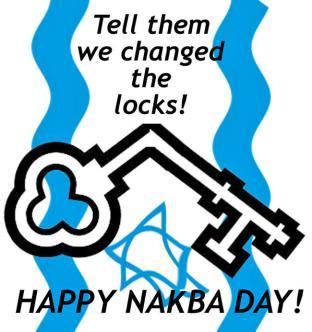 Naqba Day