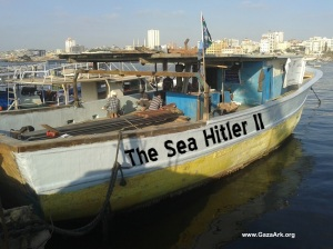 sea hitler II