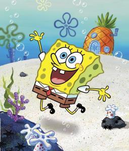 spongebob-study