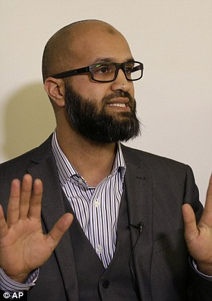 Asim Qureshi, research director at the rights group CAGE