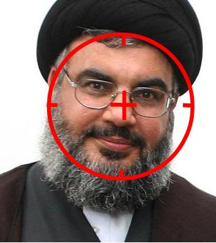 target+nasrallah