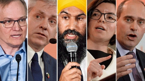 five-ndp-candidates